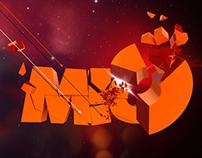 MIO de Supercanal | Branding