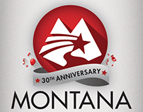Montana Lottery 30th Anniversary