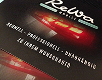 Car Dealer - Corporate Design