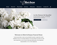 Albert & Burpee Funeral Home