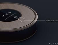 Bluetooth Portable Speaker Design