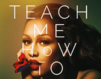 Rebecca Ferguson - Teach Me How To Be Loved