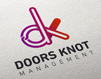 Doors Knot Management logo