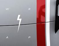 Audi R8 LMS | WRAPPP!