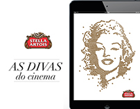 Stella Artois - Divas do Cinema