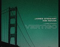 Vertigo 60th Anniversary Print