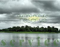 Dumna Nature Reserve | Service Design
