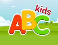 ABC - KIDS LEARNING APP