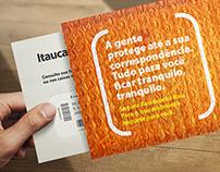 Itaú _ Correspondências Protegidas