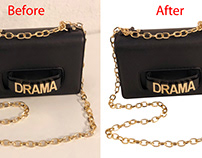 Clipping Path/ Background Remove Service
