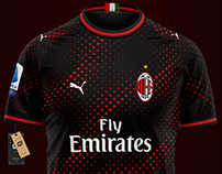 AC Milan away kit 2021