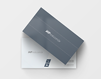 [ cartão de visita ] JAPhost