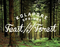 My Feast In The Forest App