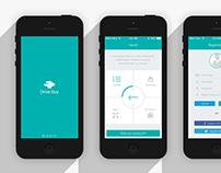 App design - Drive buy