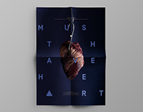 AGDA posters