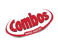 Combos Sweet & Salty