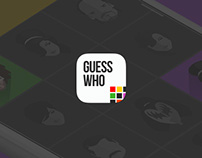 Guess Who | iOS Game
