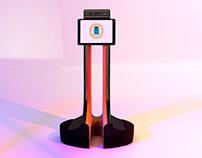 ROSA - Robot Social de Asistencia