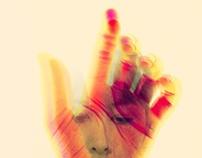 mobiography - 2 (hands)