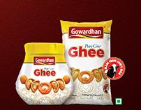 Gowardhan Ghee - Vasu Baras
