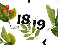 Théâtre de Thouars - saison culturelle 18/19