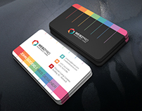 Website Business Card