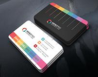 Website Business Card