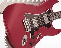 GuitarAxe