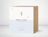 Great Northern Wilderness - Organic Flour