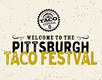 2016 Pittsburgh Taco Festival