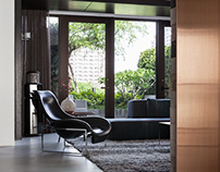 Golden Beauty Design | Taichung House