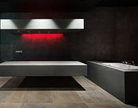 Showroom : Dornbracht