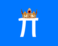 Social Media Post: Pi Day