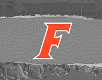 Florida Gators Concept Osteroderm Uniform