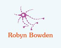 Robyn Bowden: Identity