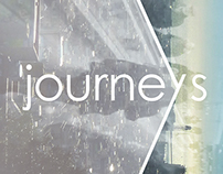 Journeys - Exhibition Promotion