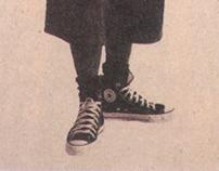 Converse - Footwear