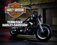 Tennessee Harley-Davidson®