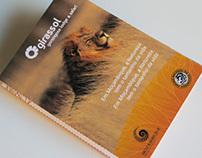 Girassol Gorongosa Lodge & Safari, Flyer