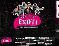 Exoti 2008
