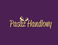 Logo Pasaz Handlowy