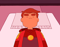 Emotion Lord (Bravest Warriors Episode 2)