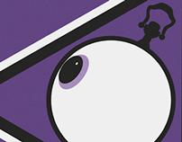 Hipnosys Logo Bumper