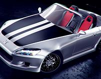 Honda S2000 [WIP]