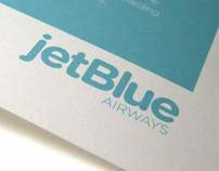 jetBlue Airways Branding