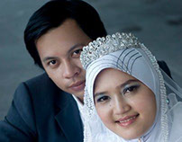 Aidil &  Wan Post Wedding