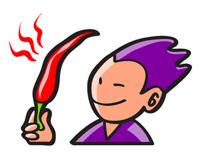 JobSurfer - Character design