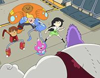 Memory Donk (Bravest Warriors Episode 4)