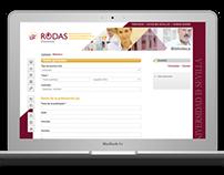 Web del Repositorio de la Universidad de Sevilla