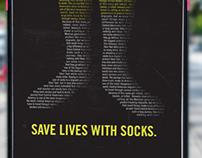 Send Socks